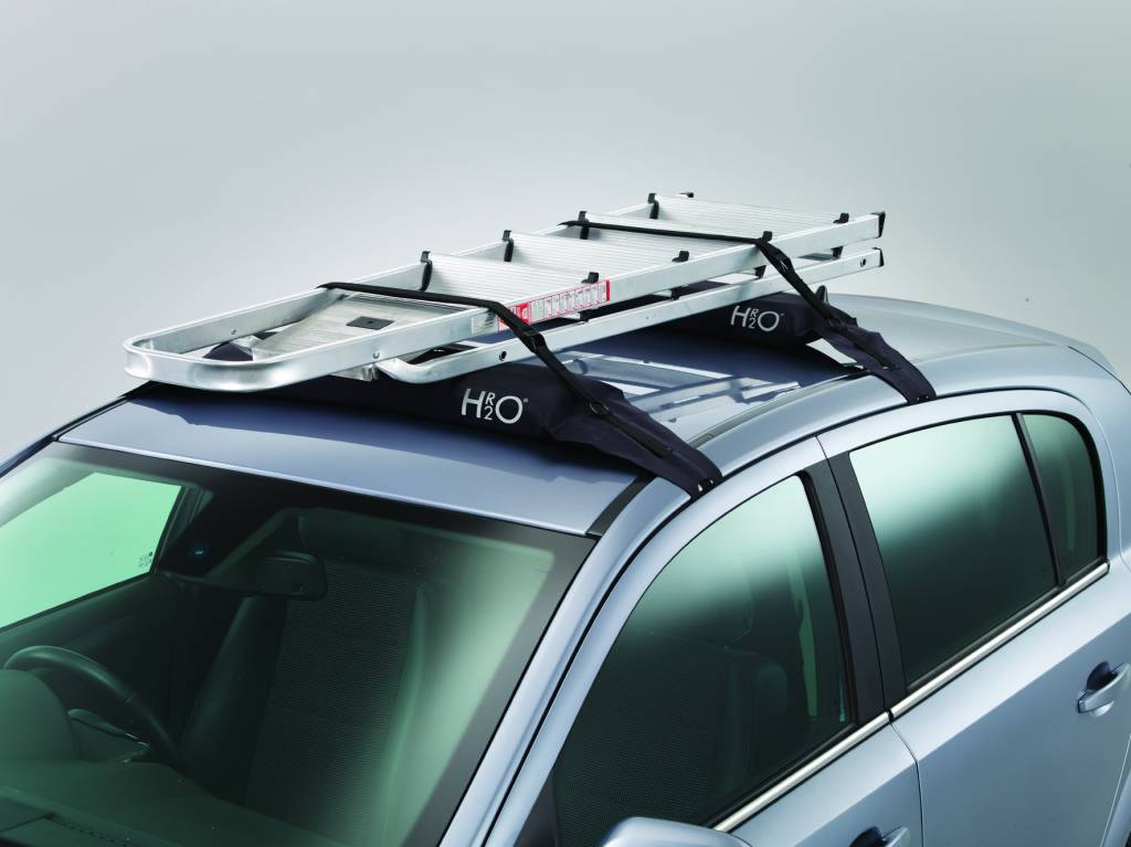 Surf Rack For Car >> HandiRack Dakdragers maat M - Bootvissers.nl