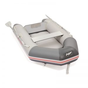 Hydro Force Caspian rubberboot vis plezier allround